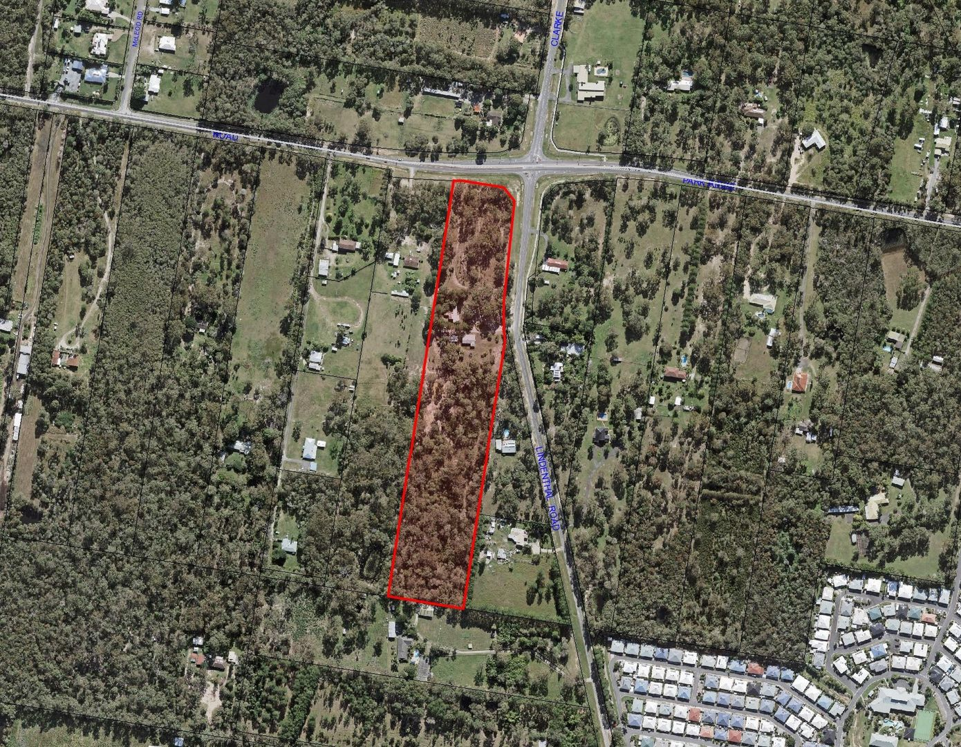 1-17 Lindenthal Road, Park Ridge QLD 4125, Image 0