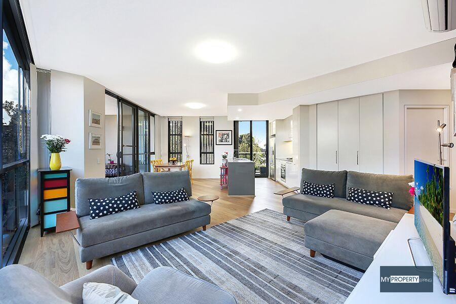 102/1 Pine  Avenue, Little Bay NSW 2036, Image 2