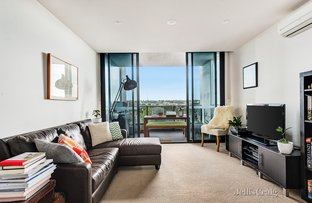Picture of 505/1 Kennedy Avenue, Richmond VIC 3121