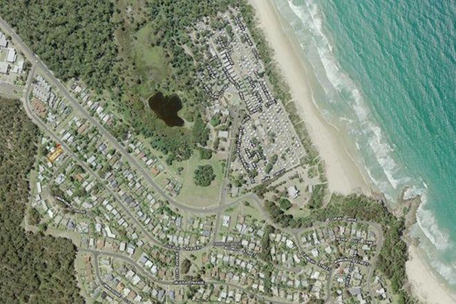 Picture of 56 Culgoa Crescent, PAMBULA BEACH NSW 2549