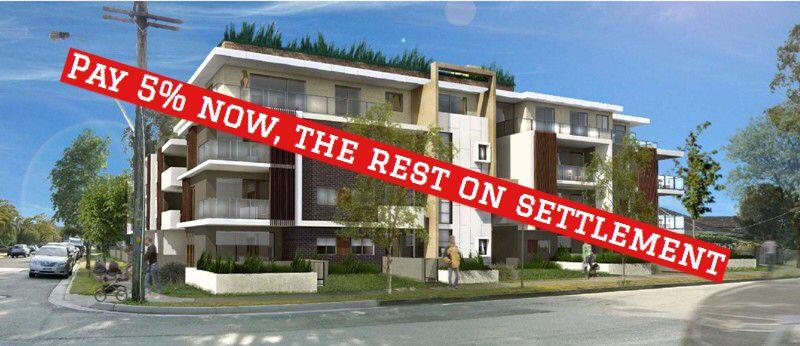 Go2/89-93 Wentworth Ave, Wentworthville NSW 2145, Image 2