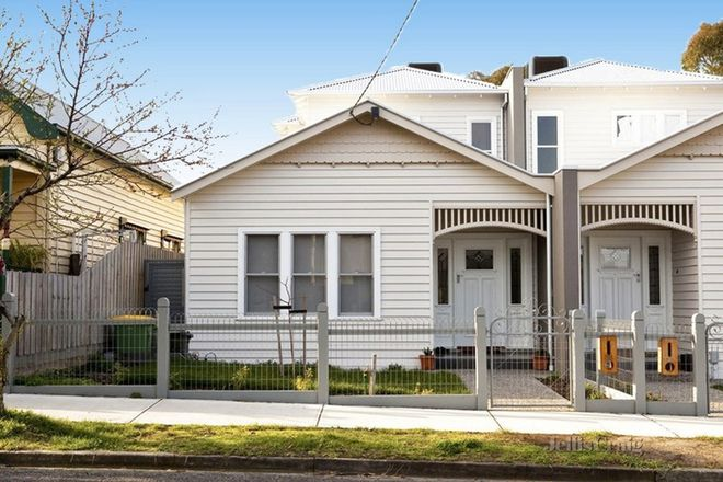 Picture of 33 Brooke Street, NORTHCOTE VIC 3070