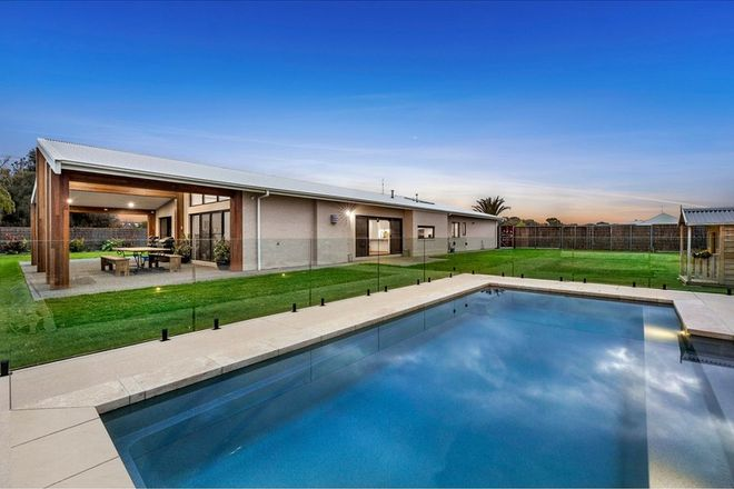 Picture of 2 Merino Drive, BELLBRAE VIC 3228