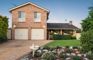 Picture of 14 Thane Close, Rosemeadow NSW 2560