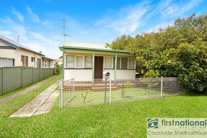 Picture of 9 Darley Street, SHELLHARBOUR NSW 2529