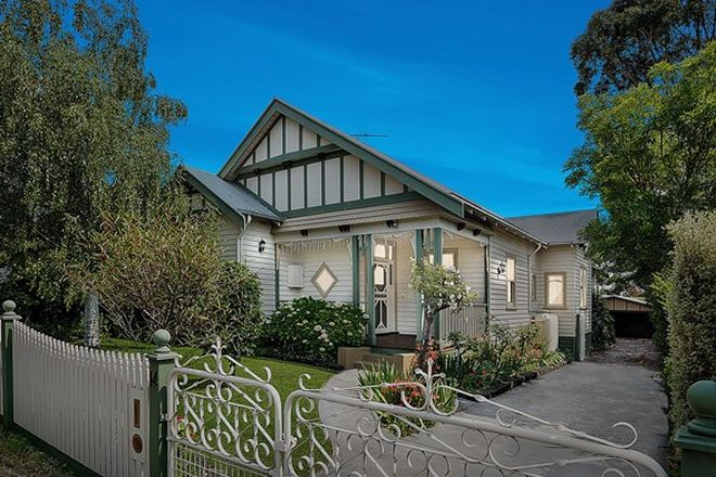 Picture of 14 Roxby Street, MANIFOLD HEIGHTS VIC 3218