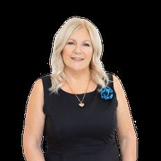 Judi Brown, Sales representative