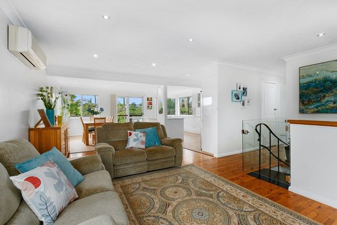 Picture of 156 Cooriengah Heights Road, ENGADINE NSW 2233