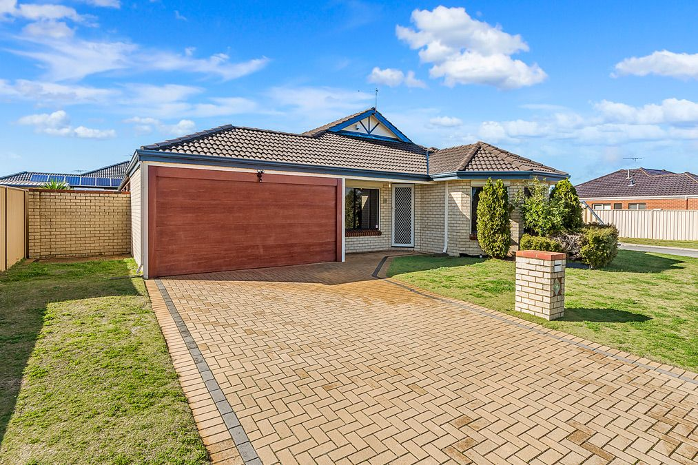 14 Carpentaria Drive, Port Kennedy WA 6172, Image 1