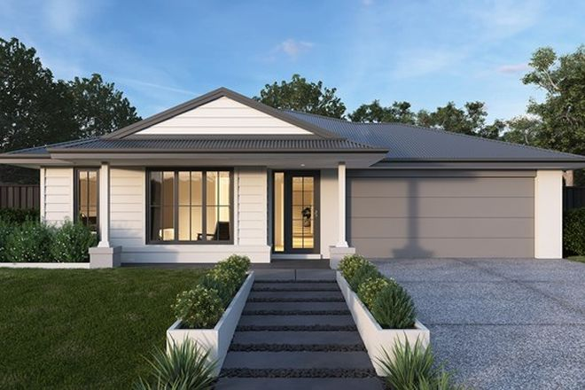 Picture of Lot 28 Rodeo Road, LANG LANG VIC 3984