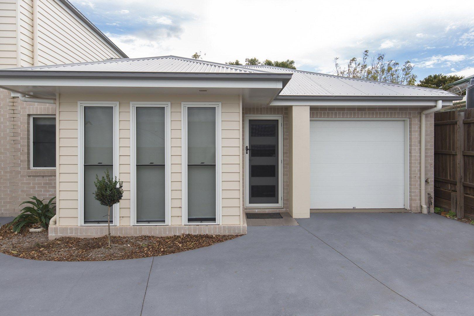 1/97A Stuart Street, Mount Lofty QLD 4350, Image 0