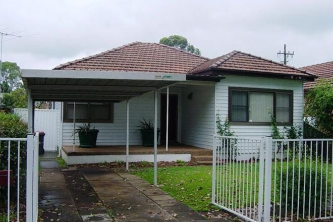 Picture of 111 Tower Street, PANANIA NSW 2213