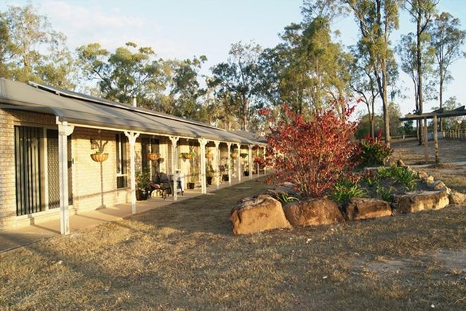 Picture of 57 Edwards Road, GATTON QLD 4343