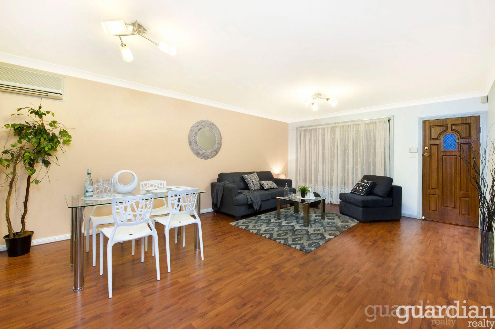 12/1A Ackling Street, Baulkham Hills NSW 2153, Image 2