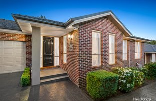 Picture of 2/16 Francesca Street, Mont Albert North VIC 3129