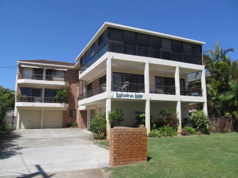 1/18 Murlong Cr, Palm Beach QLD 4221, Image 0