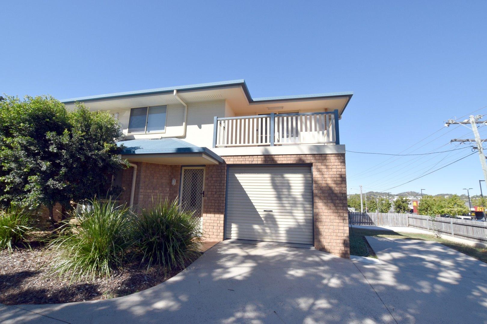 1/36 Glenlyon Street, Gladstone Central QLD 4680, Image 2