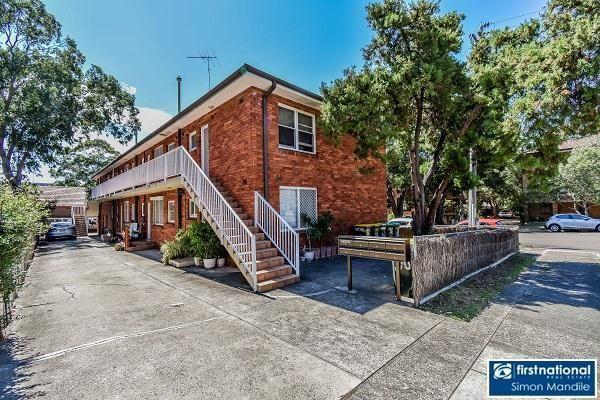 5/36 Garfield Street, Carlton NSW 2218, Image 0