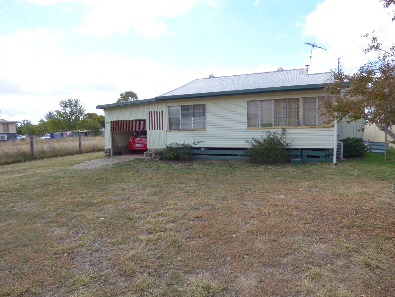 46 Ann Street, Mitchell QLD 4465, Image 0