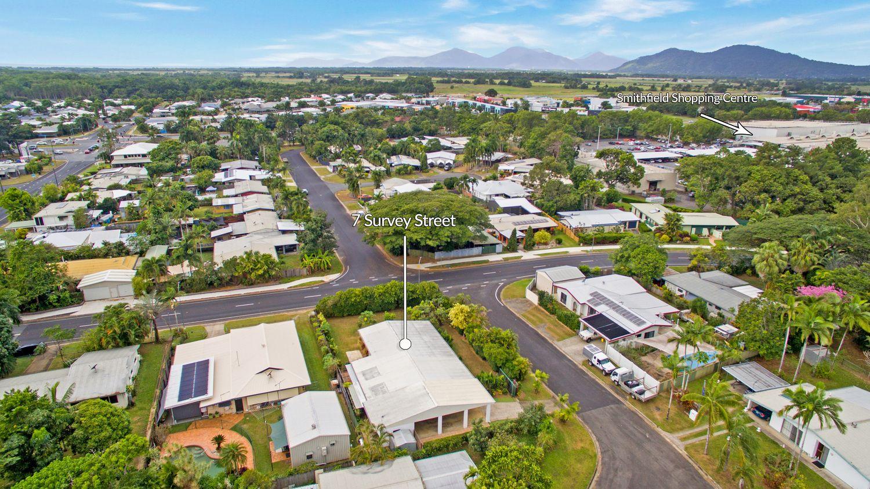 7 Survey Street, Smithfield QLD 4878, Image 0