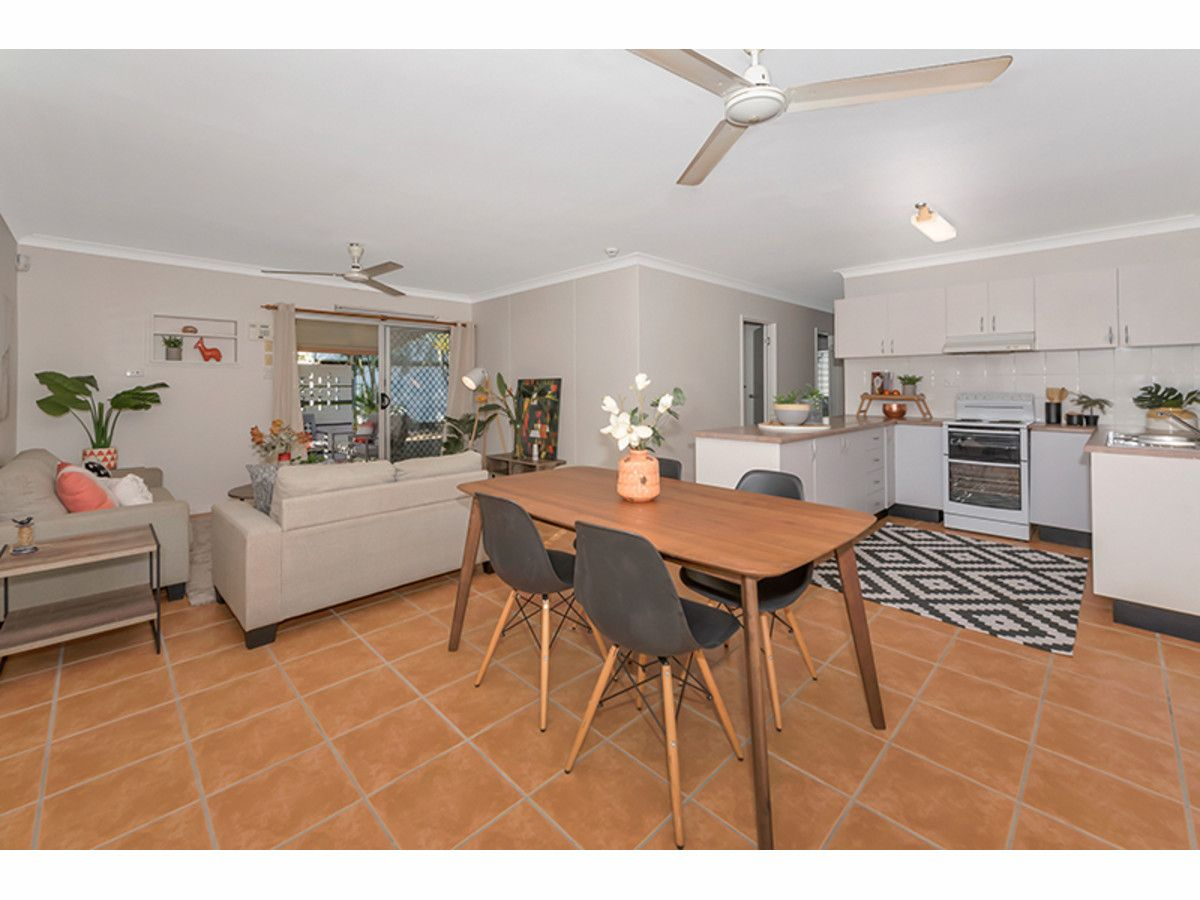 4 Canara Street, Cranbrook QLD 4814, Image 0
