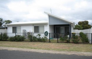Picture of 9 Racecourse Rd, Miles QLD 4415