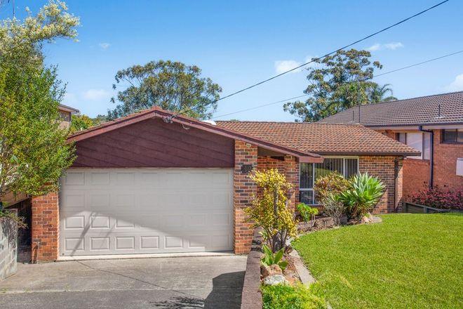 Picture of 34 Belford Avenue, BATEAU BAY NSW 2261