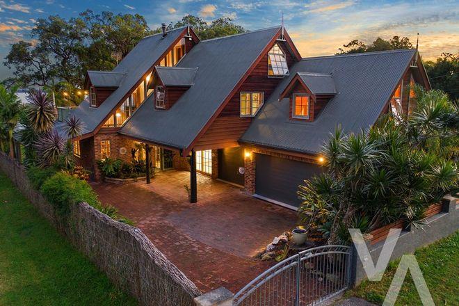 Picture of 58 Anita Avenue, LAKE MUNMORAH NSW 2259