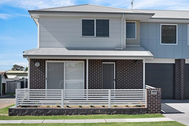 Picture of 30b Rawson  Street, MAYFIELD NSW 2304