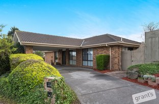 Picture of 10 Cheshunt Drive, Hallam VIC 3803