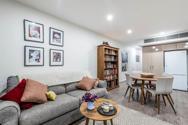 Picture of 81/29 Dawes Street, KINGSTON ACT 2604