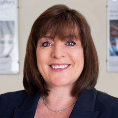 Anita Harrington, Sales representative
