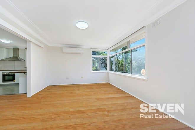 Picture of 31 Annabelle Crescent, KELLYVILLE NSW 2155