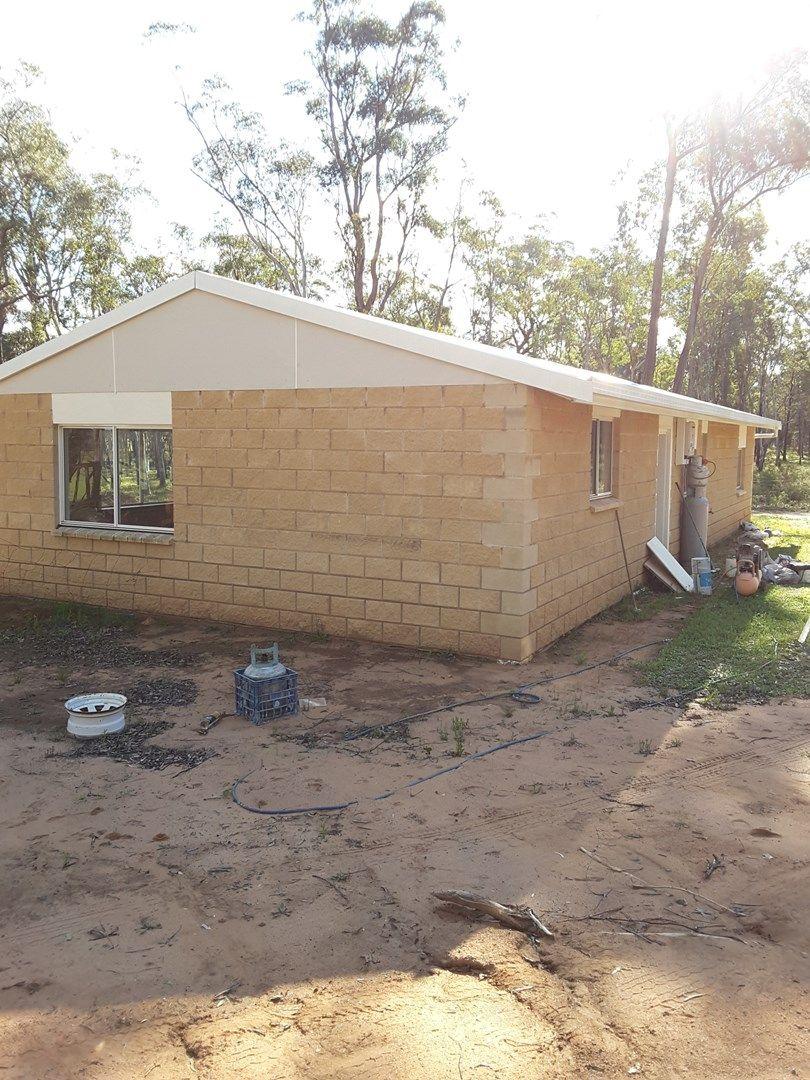Lot 23 Dandry Road, Coonabarabran NSW 2357, Image 0