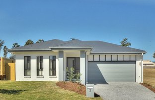 Picture of 3 Laguna Crescent, Springfield Lakes QLD 4300