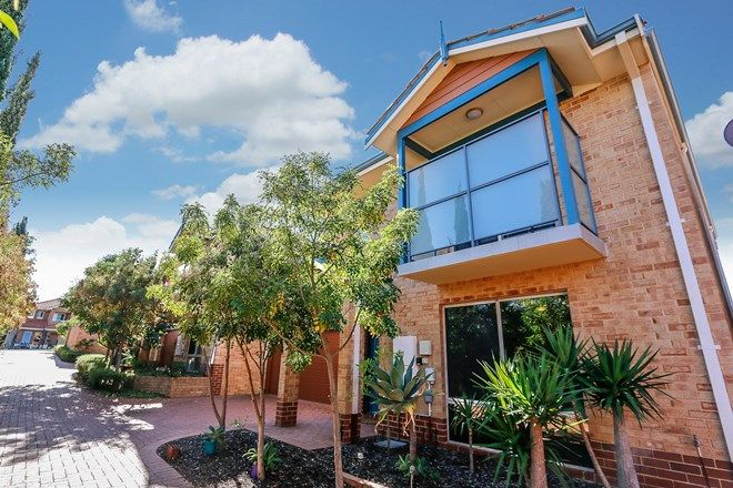Picture of 14C Blair Athol Street, EAST VICTORIA PARK WA 6101