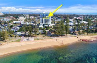 Picture of 704/185 Redcliffe Parade, Redcliffe QLD 4020
