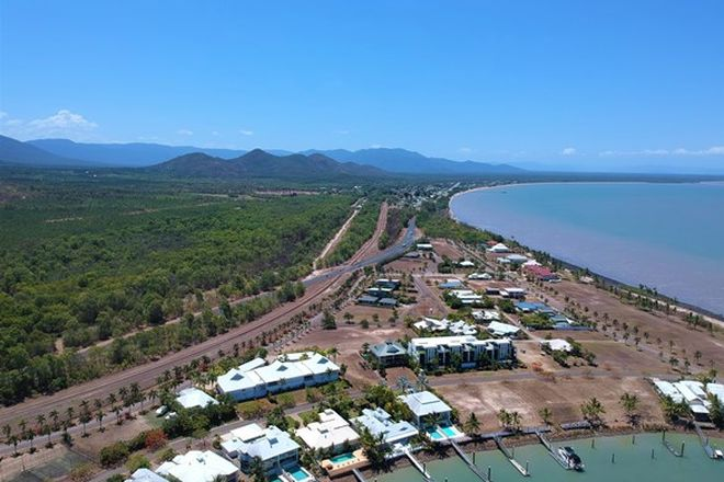 Picture of 4/20-24 Poinciana Boulevard, CARDWELL QLD 4849