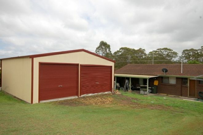 Picture of 12a Belbourie Street, WINGHAM NSW 2429