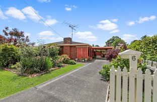 Picture of 6 AMBROSE COURT, Yarragon VIC 3823