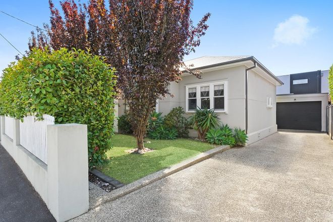 Picture of 4 Margaret Street, NEWTOWN VIC 3220