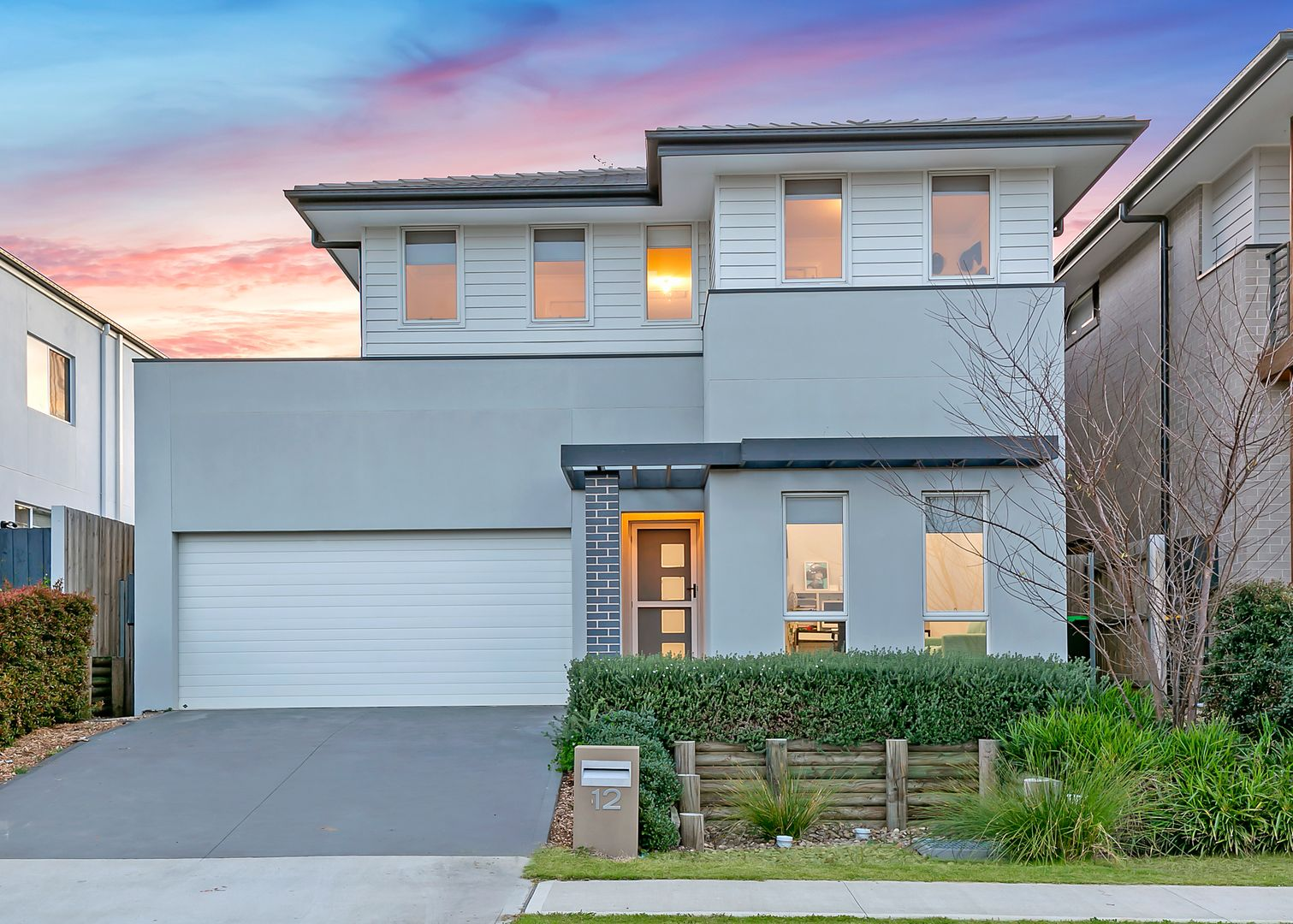 12 Subiaco Rd, North Kellyville NSW 2155, Image 0
