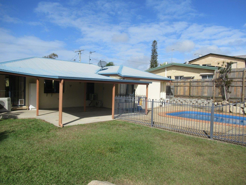 9 SWAINS COURT, Boyne Island QLD 4680, Image 0