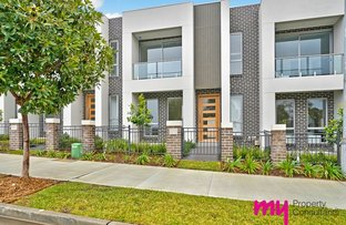 Picture of 57 Central Avenue, Oran Park NSW 2570