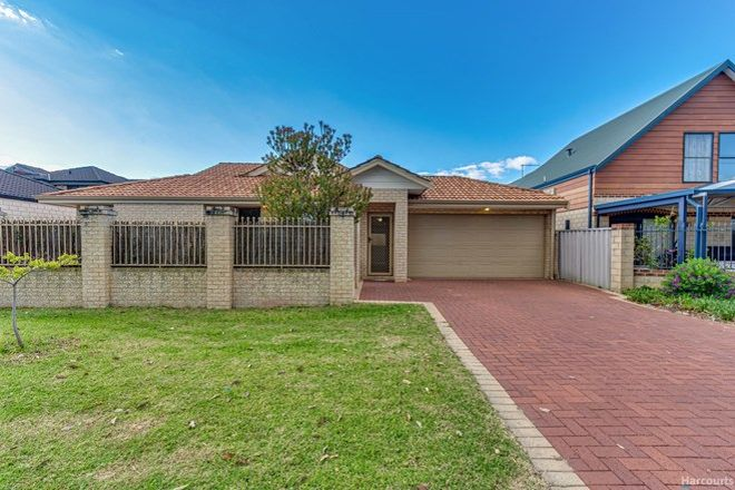 Picture of 6A Windemere Crescent, NOLLAMARA WA 6061