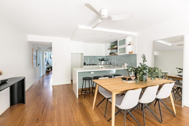 Picture of 5/2-12 Emily Street, ROZELLE NSW 2039