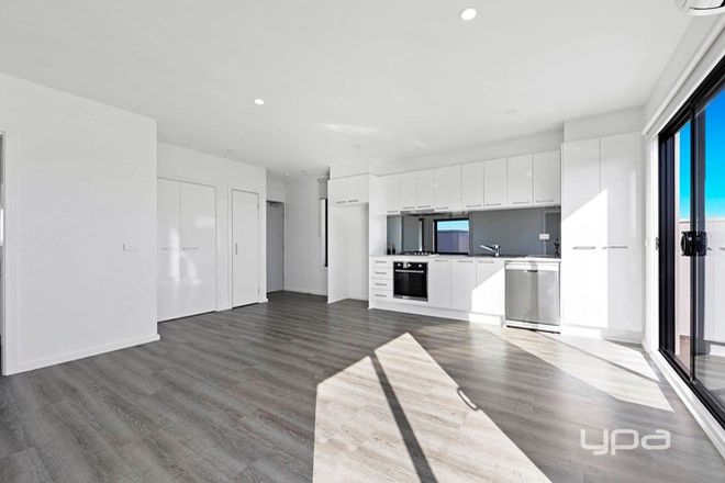 Picture of 17/14 Albert Crescent, ST ALBANS VIC 3021