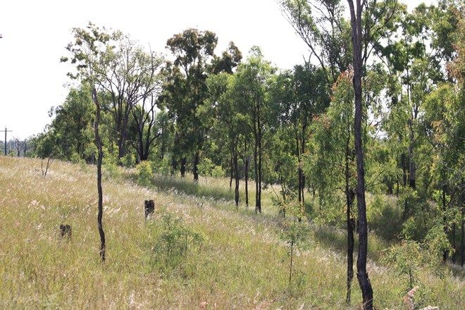 Picture of Lot 1 Moonlight Road, EIDSVOLD QLD 4627