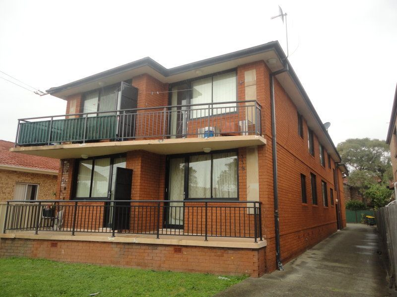 5/119 Brighton Avenue, Campsie NSW 2194, Image 0