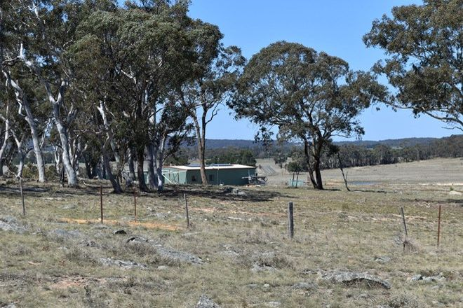 Picture of 26 Richardson Place, QUIALIGO NSW 2580